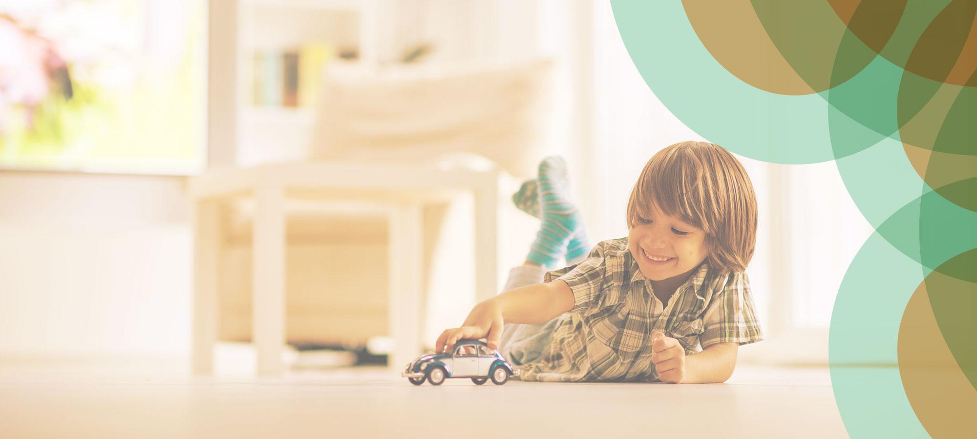 Psiquiatria da Infância e Adolescência